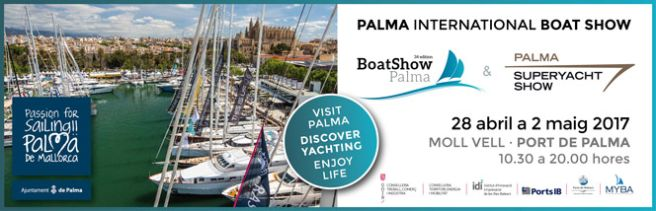 Palma International BoatShow