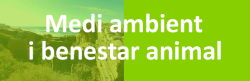 Medio Ambiente y Bienestar Animal