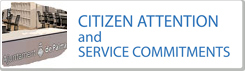 Citizen services offices - 010