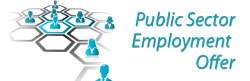 Public Sector Employment Offer