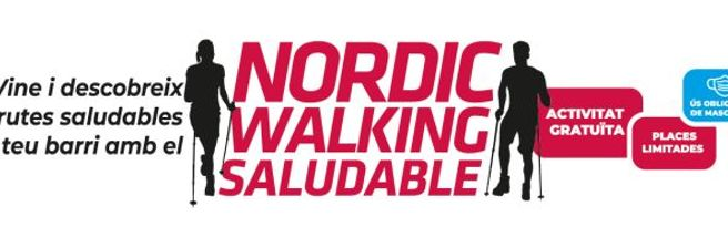 Nordic Walking Saludable